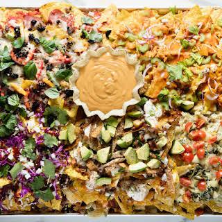 Epi's 50-Ingredient Super Bowl Nachos.