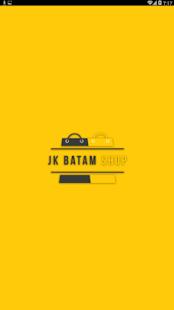 [JK Batam Shop] Screenshot 1