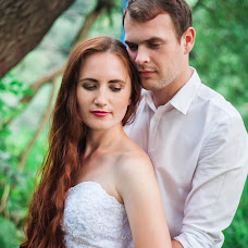 Wedding photographer Kseniya Matveeva (xeniam71). Photo of 29.08.2017