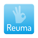 Reuma App icon