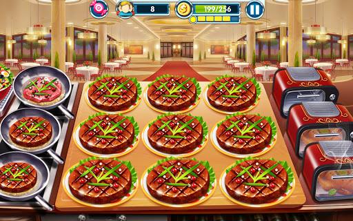 Cooking World apkmr screenshots 9