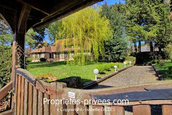 maison à Port-en-Bessin-Huppain (14)