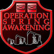 Operation Spring Awakening 1945