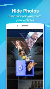 Privacy Guard - AppLock, Video & Photo Vault Screenshot