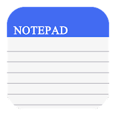 Notepad - Notes