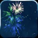 KF Fireworks Wallpaper Paid icon