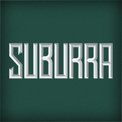 Suburra: The Game