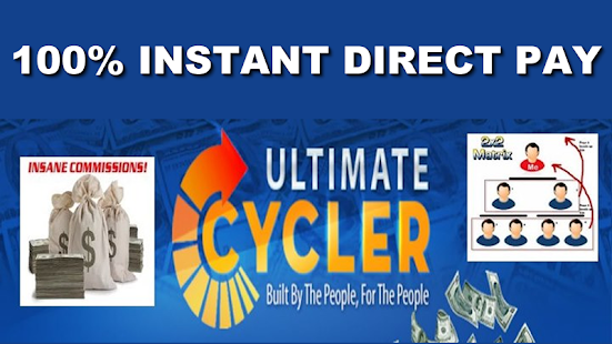 Ultimate Cycler- screenshot thumbnail