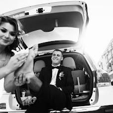 Wedding photographer Andrey Lysenko (liss). Photo of 27.02.2018