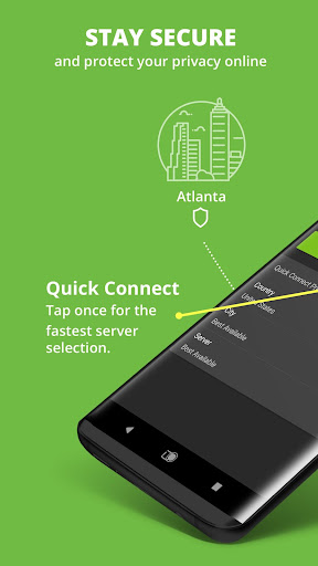 IPVanish VPN: The Fastest VPN ss1