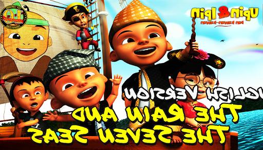 Upin Jeng jeng Ipin Adventure 2.0 screenshots 2