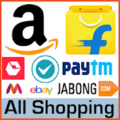 All In One Shopping App CommonKart