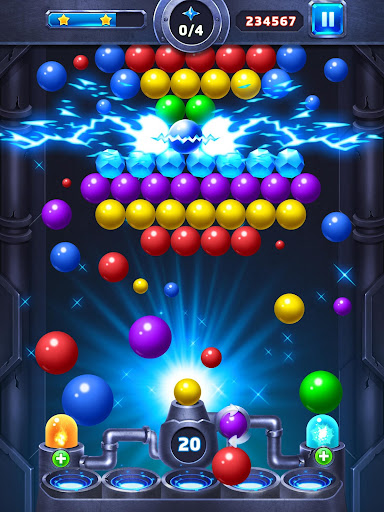 Bubble Shooter - Classic Pop 1.0.3 screenshots 11