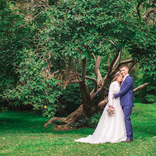 Wedding photographer Andrey P (Plotonov). Photo of 04.10.2016