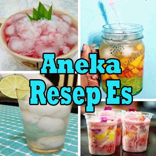 Aneka Resep Es