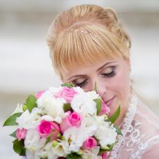 Wedding photographer Viktoriya Dementeva (SpectrumVates). Photo of 27.10.2016