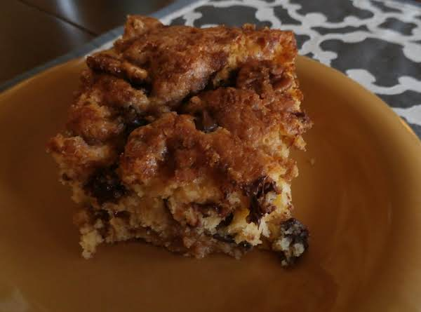 Coconut Cream Vanilla Coffee Cake Recipe