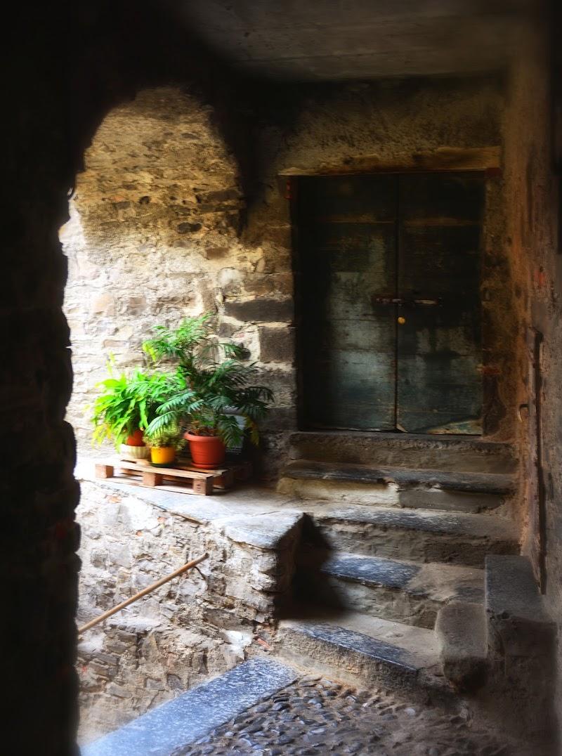 Una porta sul passato di luly972