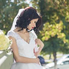 Wedding photographer Tanyusha Kirillova (Lissa). Photo of 10.07.2017