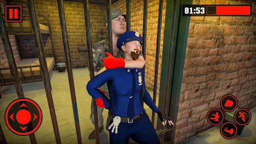 US Army Commando Prison Escape screenshot 3