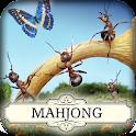 Hidden Mahjong: Ant Farm icon