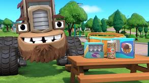 Ice Cream Monster Machine thumbnail