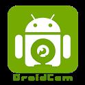 DroidCam - Webcam for PC icon