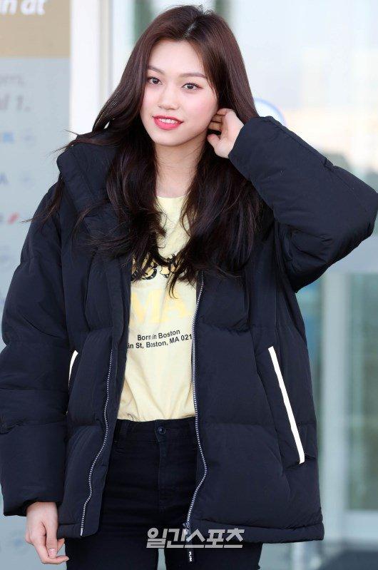 doyeon casual 23