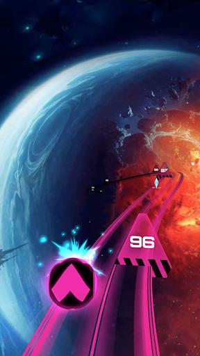 Infinity Run: Rush Balls On Rhythm Roller Coaster cheat screenshots 3