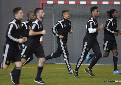 Nationale beloften steeds meer titularis bij hun club