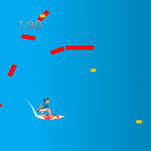 免费冲浪游戏