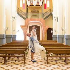 Wedding photographer Ilya Muratov (Ilyamuratov). Photo of 20.01.2019