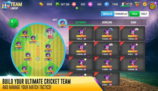 Cricket Tycoon 2019 1.80.10 screenshots 2