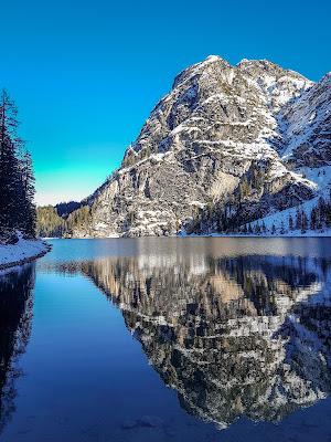Winter lake di Nicolamanto