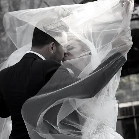 Wedding photographer Inanc Aydogan (InancAydogan). Photo of 30.06.2016