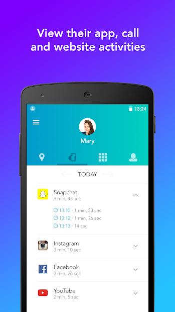 Family Locator, GPS Tracker&Parental Control on Google Play