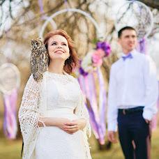 Wedding photographer Aleksey Boroukhin (xfoto12). Photo of 07.05.2017