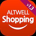 앨트웰 쇼핑몰 icon