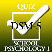 School Psychology Exam 01