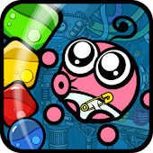 Pop 'em all: Puzzle Adventure