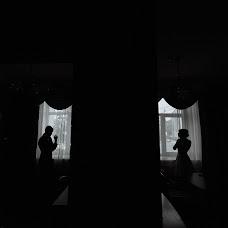 Wedding photographer Dmitriy Petryakov (DmitryPetryakov). Photo of 16.09.2016