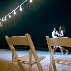 Wedding photographer Matias Fiora (MatiasFiora). Photo of 04.06.2016