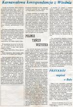 Photo: PPwA POLONEZ nr 1, strona 4.