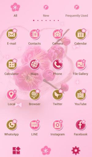 Flower Theme Spring Blossoms 1.0.0 Windows u7528 3