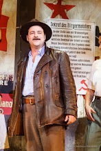 Photo: Wien/ Ronacher: DON CAILLO UND PEPPONE von Michael Schulze, Premiere am 27.1.2017. Mit  Frank Winkels . Copyright: DI. Dr. Andreas Haunold