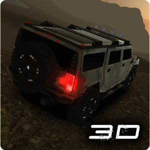 Real SUV Driver for PC and MAC