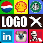 Logo Game Quiz X