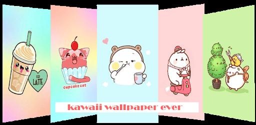 1000 Kawaii Wallpaper And Lockscreen Unicorn Apps On