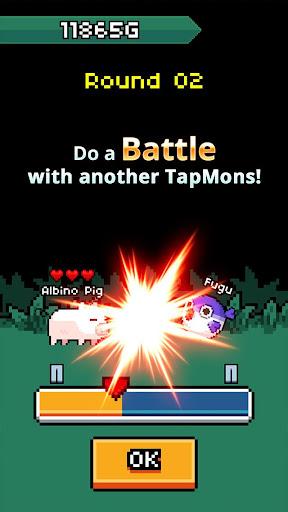 TapMon Battle