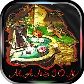 Hidden Objects Game - Mansion